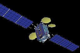 Frekuensi CNC terbaru di Apstar 6 134°BT