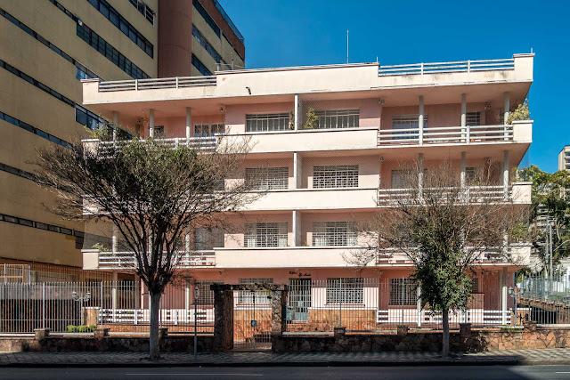 Edifício Iza Anitta