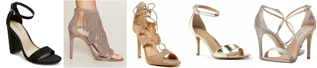 Merona | Forever 21 | Nature Breeze | Candie's | Steve Madden, sandals, heels on sale,