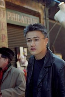 Joong-Hoon Park. Director of Top Star