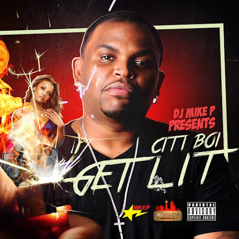 "#SONGREVIEW ""Get Lit"" by Citi Boi I #NEWMUSIC #RAPPER #HIPHOP #CHICAGOHIPHOP"