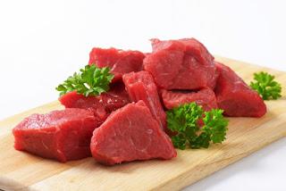 اللحوم الخالية من الدهن