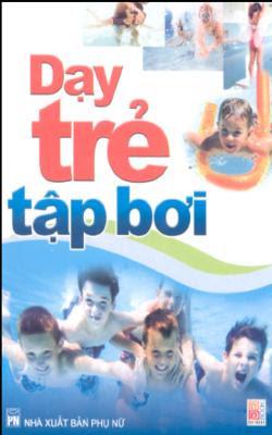 Dạy trẻ tập bơi