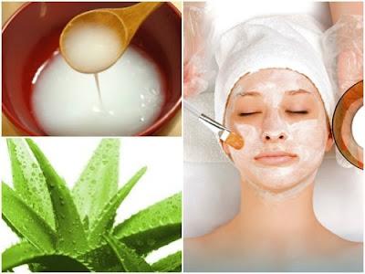 Cách điều trị nám da mặt tại nhà với nước gạo