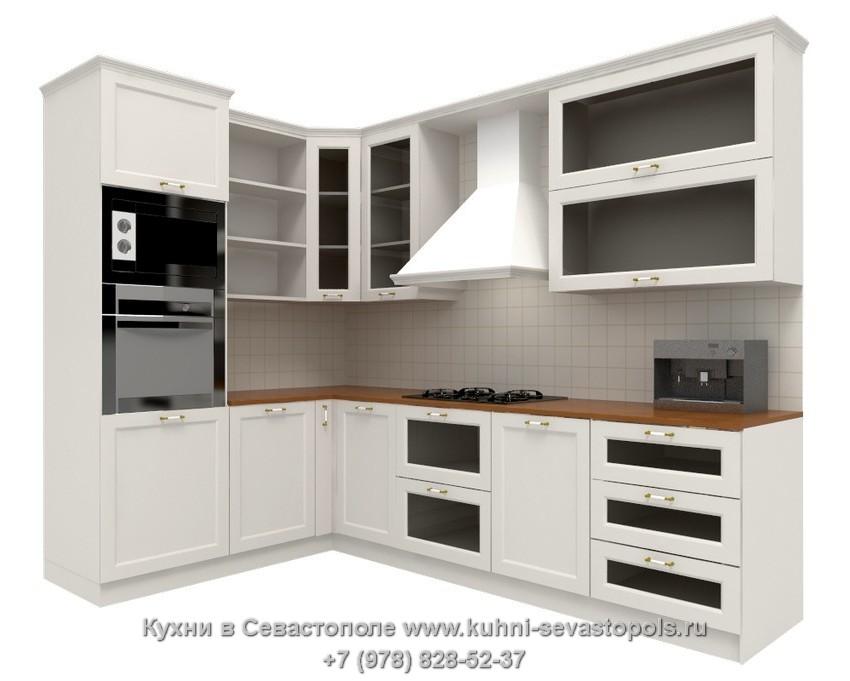 Кухни Севастополь цены