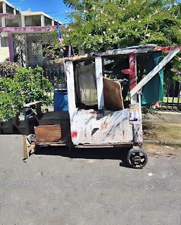 Wito el Loco, Wito Panty, JCC, Vistamar, Carolina, Puerto Rico.