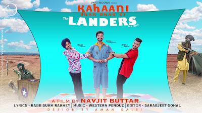 Kahaani Ghar Ghar Di The Landers