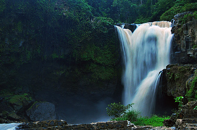 Tegenungan Waterfall - The Only Waterfall in the Lowlands