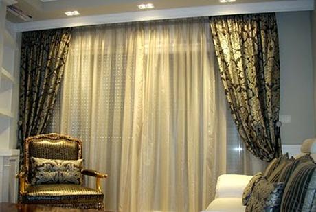 Novedades paola como elegir el modelo de cortina - Cortinados modernos ...