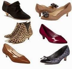 Tips Memilih Model Sepatu Wanita Yang Sehat Untuk Kerja