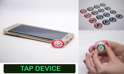 Tap Device