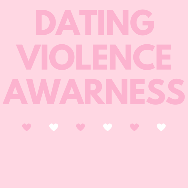 dating violence blogspot