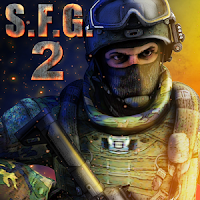 Special Forces Group 2 v1.5 MOD APK Terbaru 2016