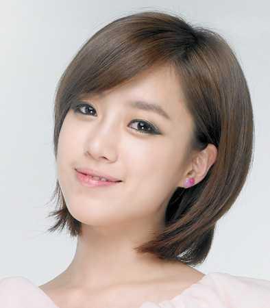 Gaya Trend Rambut Model Potongan Rambut Pendek Wanita Modern Trendy Masa Kini