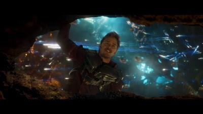 Guardians of the Galaxy Vol. 2 (Movie) - Teaser Trailer - Screenshot