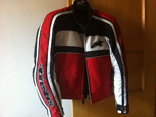 Moto Jacket Made in Vietnam