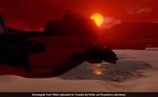 Latest Planet Discovered By Nasa    नासा ने  खोजे धरती जैसे सात ग्रह
