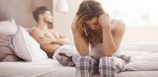 Ένας κακός γάμος μπορεί να είναι τόσο ανθυγιεινός όσο το κάπνισμα και το ποτό