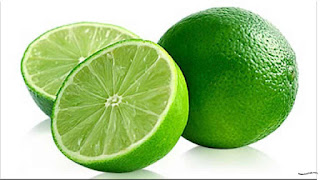 gambar buah jeruk nipis