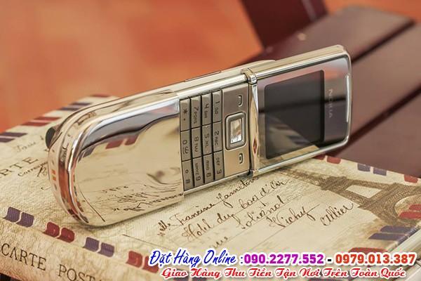 Địa chỉ bán nokia 8800 sirocco gold và địa chỉ bán rẻ nhất 2018 - 5