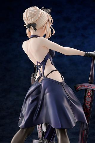 Figuras: Espectacular Rider/Altria Pendragon (Alter) de Fate / Grand Order - Amakuni