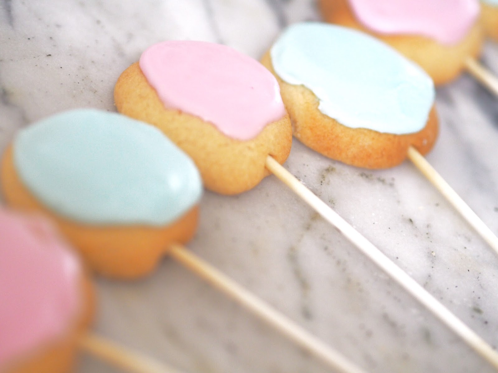Can You Use Cookie Mix To Make Cake Pops