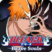 BLEACH Brave Souls Mod Apk Tanggasurga