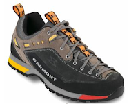 Garmont Dragontail Approach Hiking Shoes