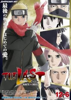 The Last : Naruto The Movie Bluray Subtittle Indonesia