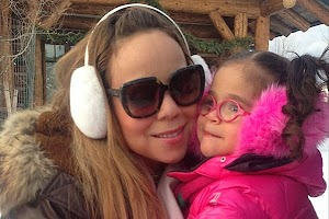Mariah Carey: I do not want any more children