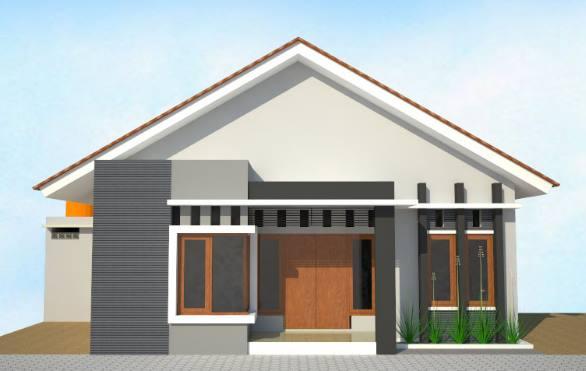 Tips Rumah Minimalis Properti Teknout.com
