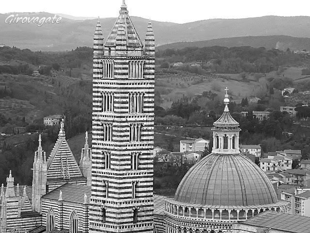 Torre Mangia Siena