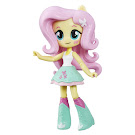 My Little Pony Equestria Girls Minis Sleepover Singles Fluttershy Figure