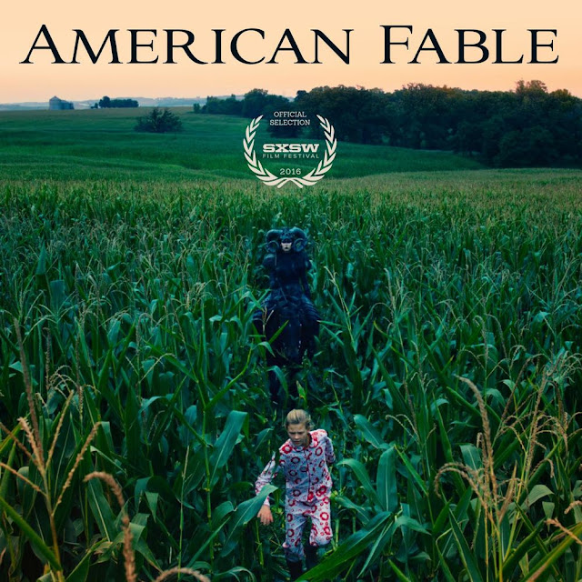 Download Film American Fable (2017) Full Movie HDRp