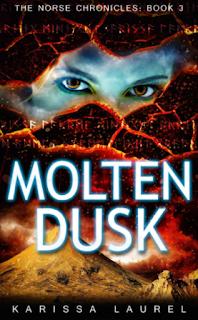 Molten Dusk on Goodreads