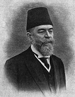 Avlonyalı Mehmed Ferid Paşa