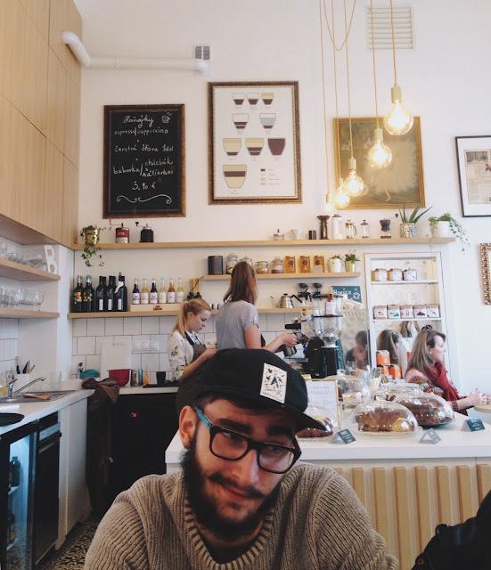 Kaviareň Bábovka sa nachádza v Trnave.