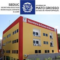 Apostila SEDUC-MT 2017 Técnico Administrativo Educacional