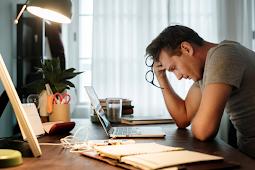 Pengertian Stres  Faktor Sumber Serta Pengaruh dan Tahapannya