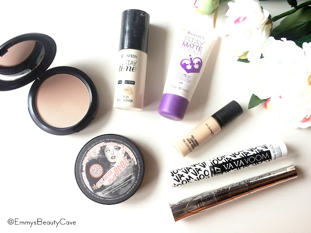 Forever Repurchased Beauty Products