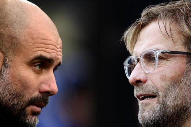 Guardiola: Liverpool will remain in competition until the end of the Premier League