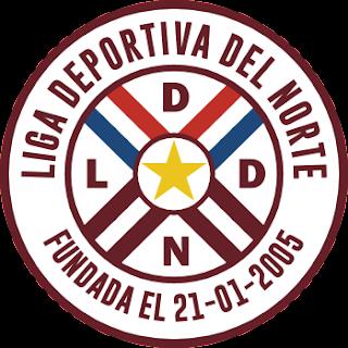 Escudo Liga Deportiva del Norte