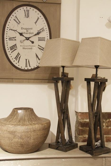 Wonderful Details: Lamper for alle VT-03