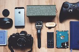 Cara Menjaga Gadget Anda Tetap Aman saat Perjalanan Petualangan