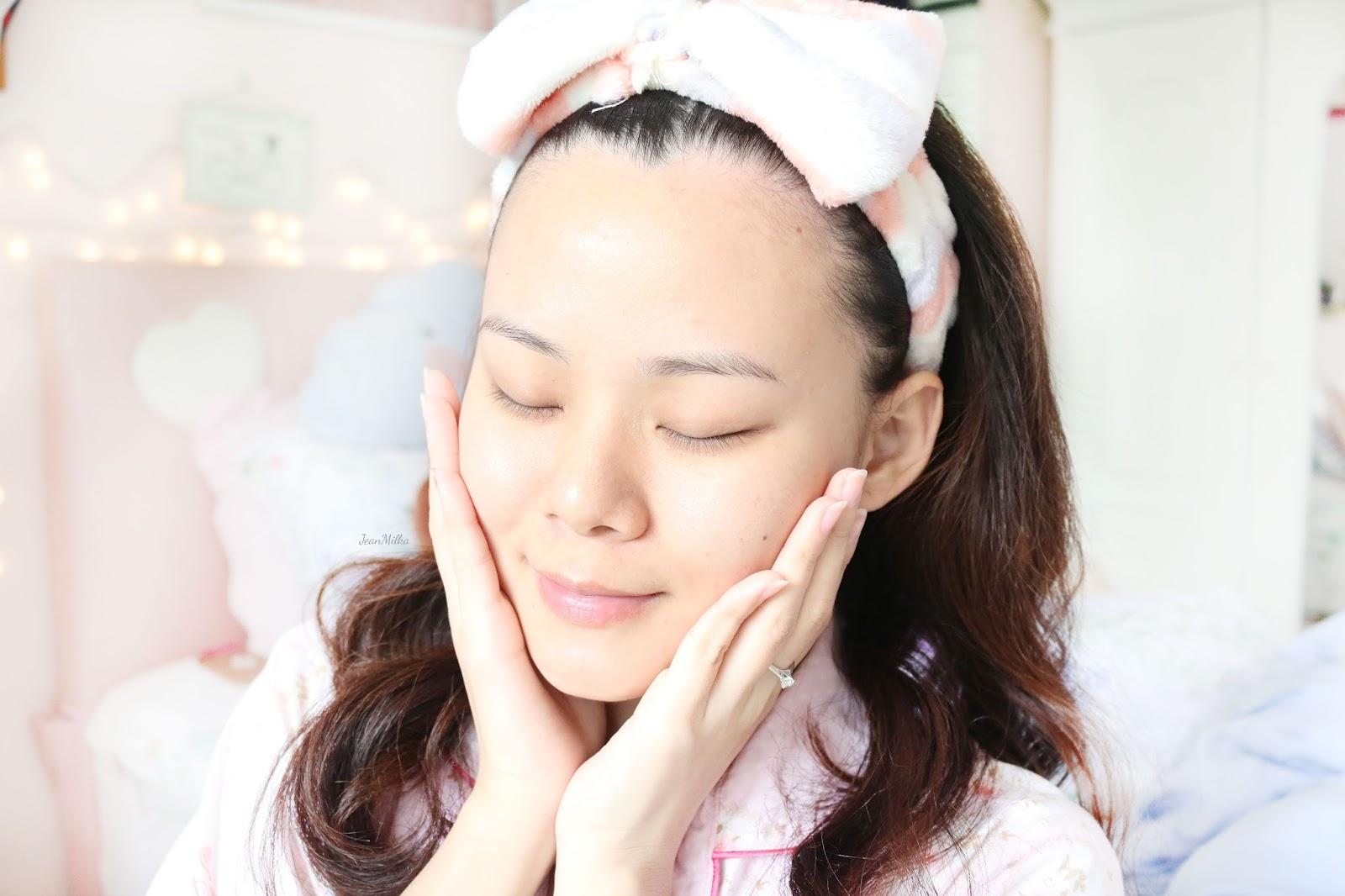 get unready, emina cosmetics, emina, produk indonesia, skincare, tips kulit berminyak, oily skin