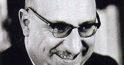 Mai letto Giorgio Manganelli?