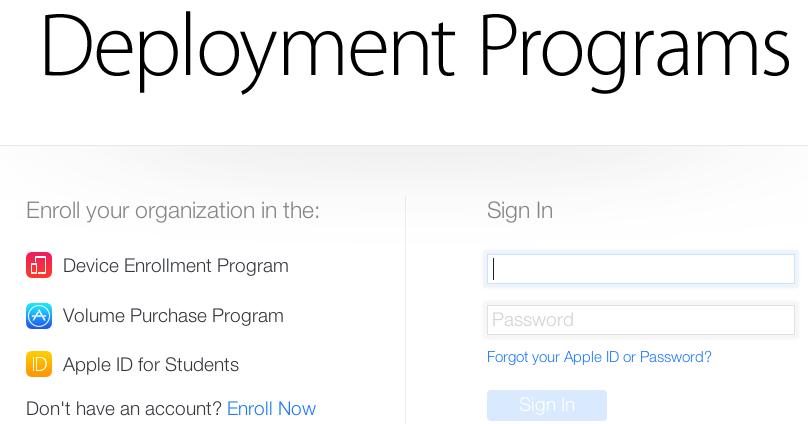 Seguridad Apple: Apple prepara herramientas para los