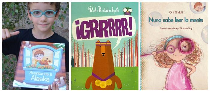 cuentos y libros infantiles y juveniles para leer en verano