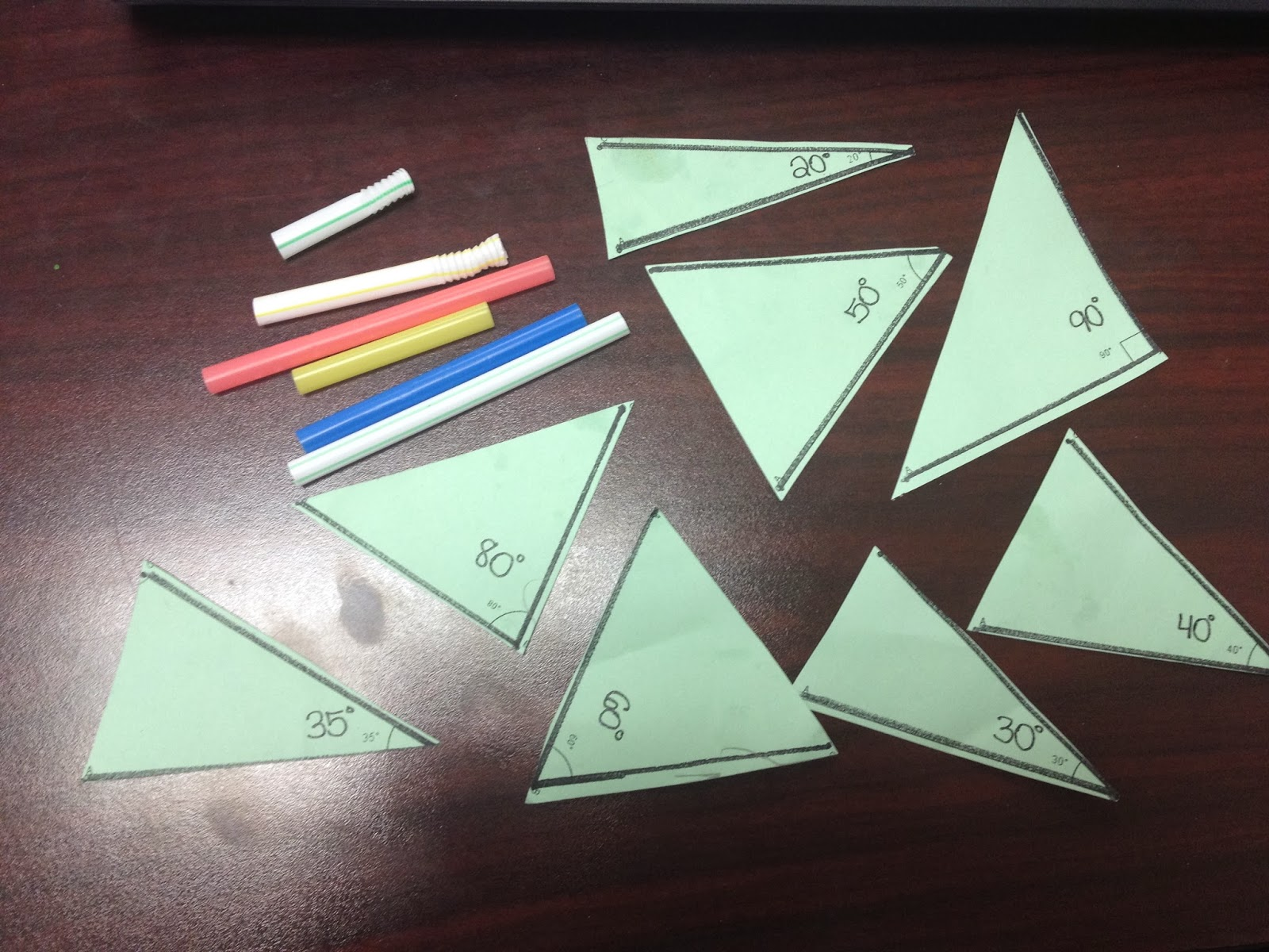 Congruent Triangles Cut And Paste Congruence Of Troangles