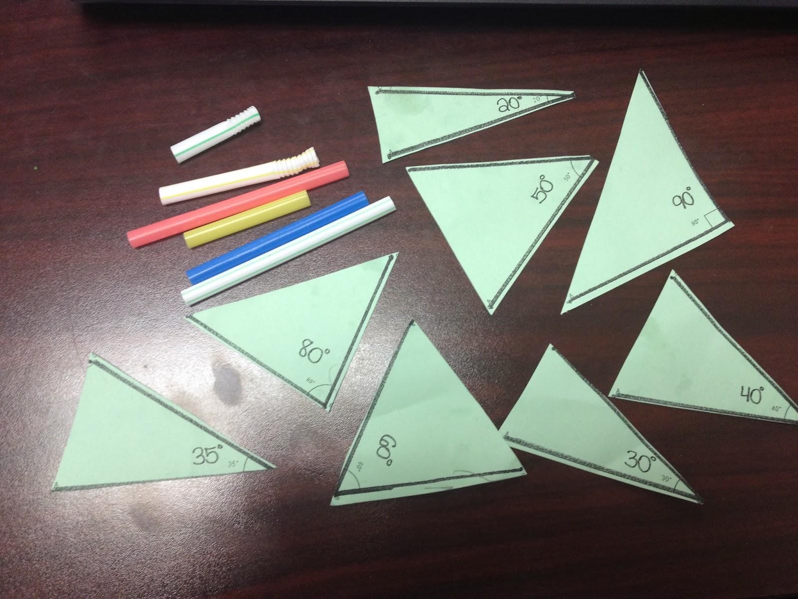 Misscalcul8 Triangle Congruence Proofs